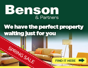 Get brand editions for Benson & Partners, Croydon