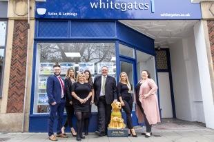 Whitegates, Mansfieldbranch details