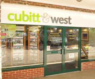 Cubitt & West, Ashingtonbranch details