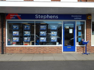 Stephens Estate Agents, Stotfoldbranch details