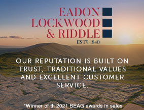 Get brand editions for Eadon Lockwood & Riddle, Banner Cross