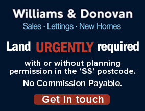 Get brand editions for Williams & Donovan, Hockley