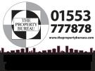 ThePropertyBureau, Kings Lynn branch logo