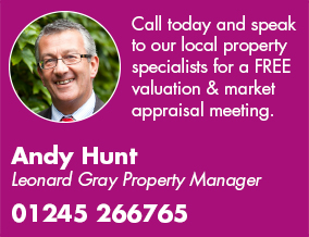 Get brand editions for Leonard Gray Estate Agents & Solicitors, Chelmsford
