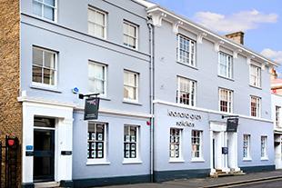Leonard Gray Estate Agents & Solicitors, Chelmsfordbranch details