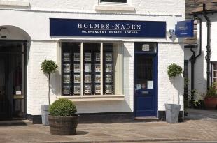Holmes-Naden Estate Agents, Prestburybranch details