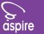 ASPIRE `for your home`, Gosport logo