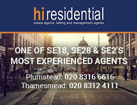 Get brand editions for hi-residential, Plumstead