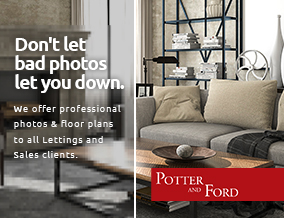 Get brand editions for Potter & Ford, Chesham - Lettings