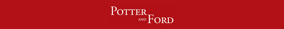 Get brand editions for Potter & Ford, Chesham