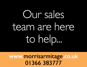 Get brand editions for Morris Armitage, Downham Market