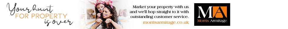 Get brand editions for Morris Armitage, Downham Market