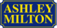 Ashley Milton, London logo
