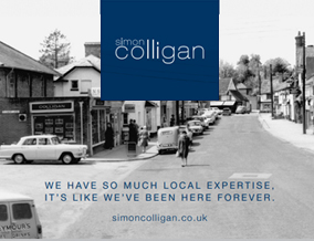 Get brand editions for Simon Colligan Estate Agents, Amesbury