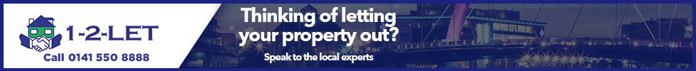 Get brand editions for 1-2-Let, Glasgow - Lettings