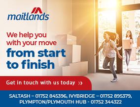 Get brand editions for Maitlands, Ivybridge