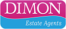 Dimon Estate Agents, Gosport branch logo