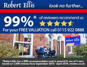 Get brand editions for Robert Ellis, Beeston