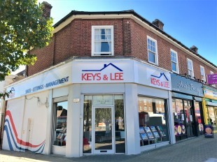Keys & Lee, Romfordbranch details