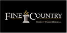 Fine & Country, Knutsford - sales old logo