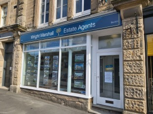 Wright Marshall Estate Agents, Buxtonbranch details