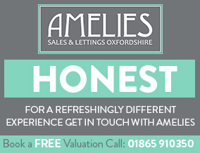 Get brand editions for Amelies Estate Agents , Oxford - Sales
