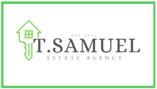 T Samuel Estate Agents, Mountain Ashbranch details