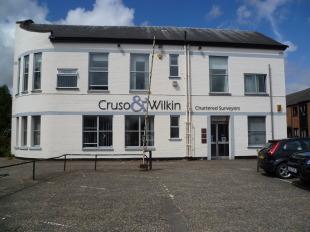 Cruso & Wilkin, Kings Lynnbranch details