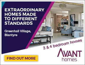 Get brand editions for Avant Homes Scotland, Greenhall Village