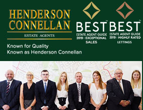 Get brand editions for Henderson Connellan, Corby