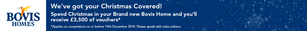 Get brand editions for Bovis Homes Southern Counties Region, Nine Acres