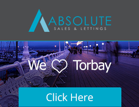 Get brand editions for Absolute Sales & Lettings Ltd, Torquay