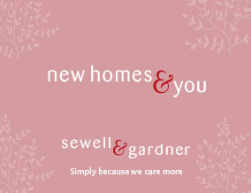 Get brand editions for Sewell & Gardner, New Homes
