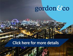 Get brand editions for Gordon & Co, Elephant & Castle