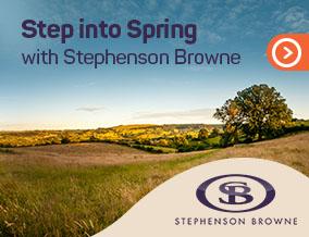 Get brand editions for Stephenson Browne Ltd, Sandbach