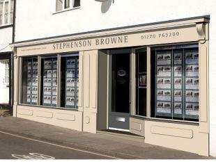 Stephenson Browne Ltd, Sandbach - Lettingsbranch details