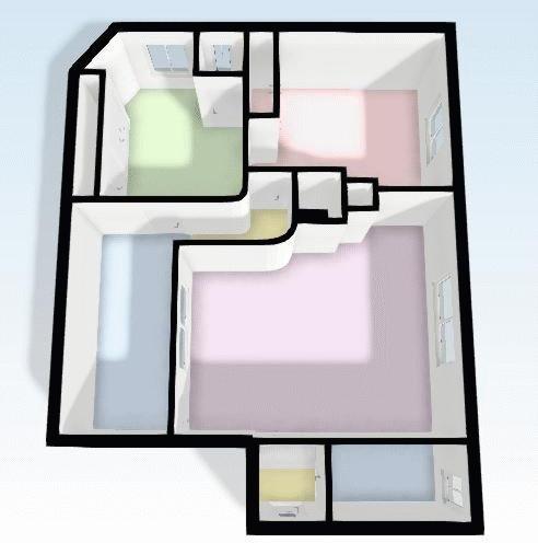 3D Overview
