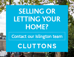 Get brand editions for Cluttons, Islington - Sales