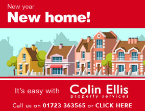 Get brand editions for Colin Ellis Estate Agents, Sales