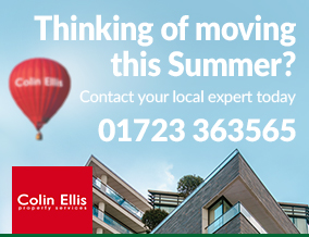 Get brand editions for Colin Ellis Estate Agents, Sales