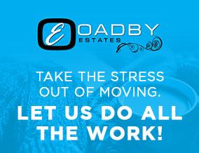 Get brand editions for Oadby Estate Agents Ltd, Oadby