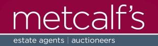 Metcalf's Estate Agent, Blackpoolbranch details