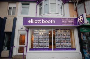 Elliott Booth, Blackpoolbranch details