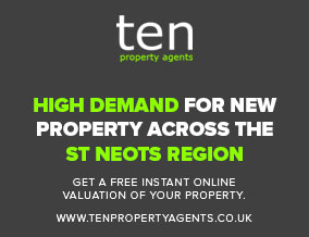 Get brand editions for Ten Property Agents, St Neots