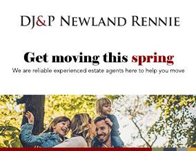 Get brand editions for DJ&P Newland Rennie, Wrington, North Somerset