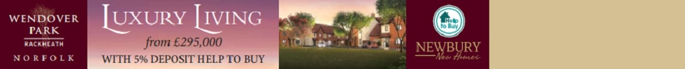 Newbury New Homes, Wendover Park