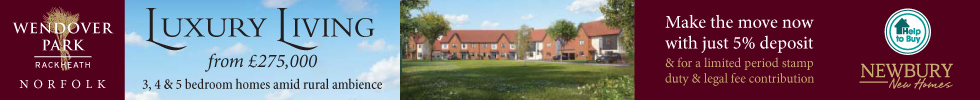 Get brand editions for Newbury New Homes, Wendover Park