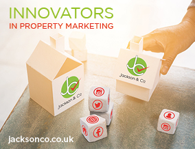 Get brand editions for Jackson & Co ltd, Colchester - Lettings