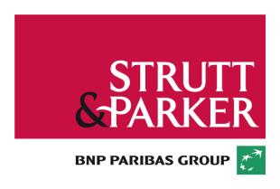 Strutt & Parker, Central Estates & Farm Agencybranch details