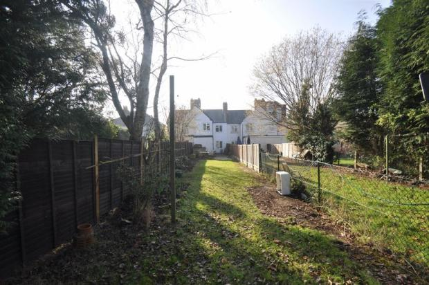 3 Bedroom Terraced House For Sale In Minley Road